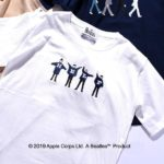SHIPS(シップス) BEATLES コラボTシャツ ティーシャツ 送料無料