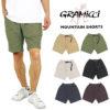 GRAMICCI(グラミチ) マウンテンショーツ クライミング ショートパンツ メンズ アウトドア キャンプ フェス ミリタリー GUP-19S007 送料無料